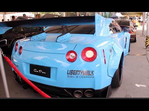 LUXURY CARS IN BGC! (Vlog #11)