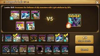 summoners war dragon b9 auto ver 3
