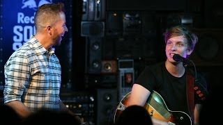 George Ezra Interview - Red Bull Sound Space at KROQ