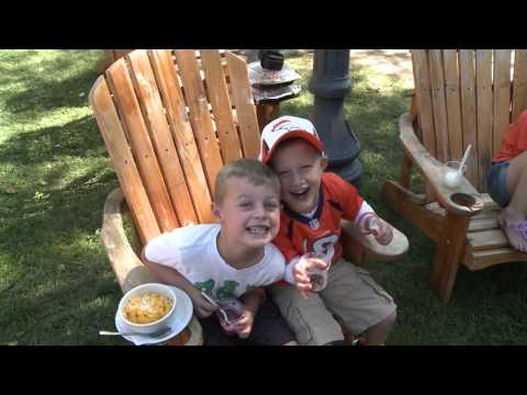Rick Upchurch Fights Cancer Tailgate Party