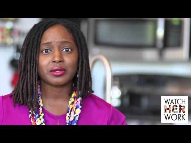 Entrepreneurship: The Biggest Challenges When Building a Business, Kaneisha Grayson | WatchHerWorkTV