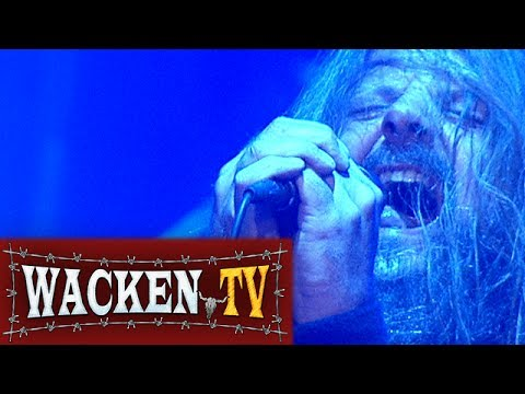 Morgoth  Full Show   at Wacken Open Air 2015