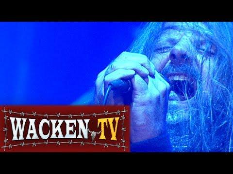 Morgoth - Full Show - Live at Wacken Open Air 2015