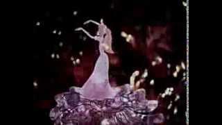 Мультфільм ''Лускунчик''. ''Вальс квітів'' з балету ''Лускунчик'' П. І. Чайковського