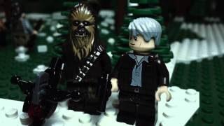Repeat youtube video Lego Star Wars the Force Awakens: How it Should Have Ended