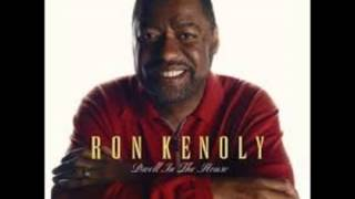 Dwell In The House [Album Version] - Ron Kenoly