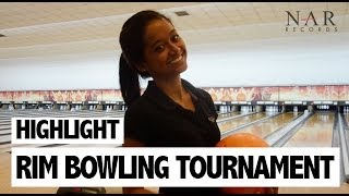 Highlight : RIM Bowling Tournament