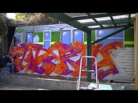 "KIL Productions - ""Liberty"" Hitachi Train production"