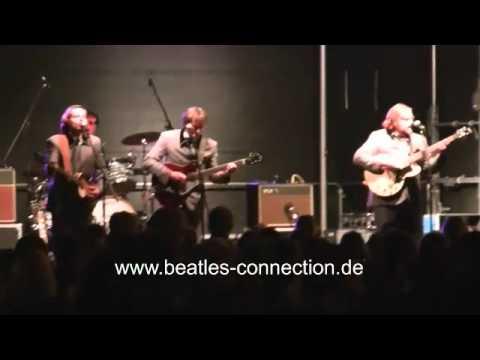 THE BEATLES Connection - Open Air Braunschweig 2012