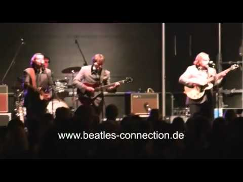 THE BEATLES Connection - Open Air Braunschweig 2012
