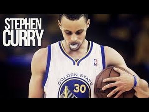Stephen Curry Mix: I Rep That West