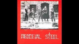 Medieval Steel - Tears In The Rain (off 1986 Demo, from Memphis, TN)
