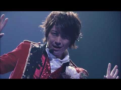 Ono Daisuke 小野大辅 - Ride On Funky Night LIVE 2016