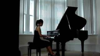 Pianist : Ting Ting One of my favorite songs from Mika Nakashima an...