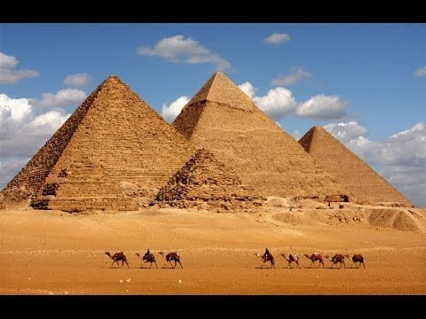 Download The Pyramids of Egypt - How and Why - Naked Science Documentary 2020 (Full)