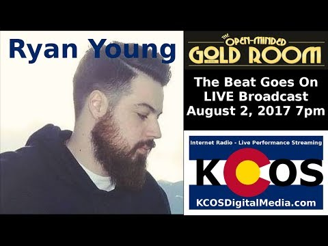 The Beat Goes On with Ryan Young!