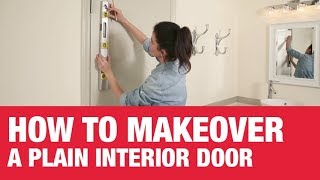 How To Paint A Plain Interior Door - Ace Hardware