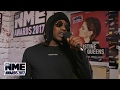 Capture de la vidéo Skepta On Festival Season, Stormzy And Sadiq Khan At The Vo5 Nme Awards 2017