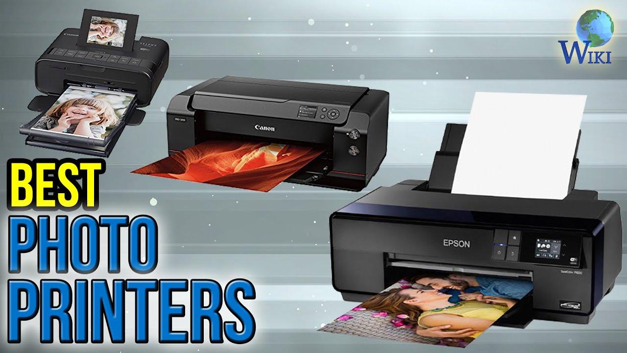 8 Best Printers