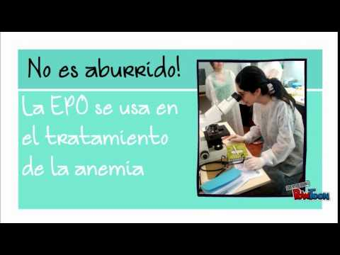 Injecting Erythropoietin Alfa Eprex Using The Eprex S