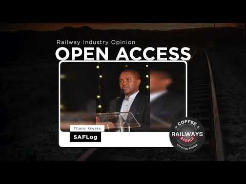 Railway Industry Opinion On Open Access - SAFLog