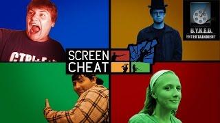 Screaming & Cheating - Screencheat Gameplay