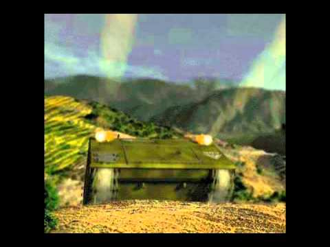 Command & Conquer Red Alert Music - Mud