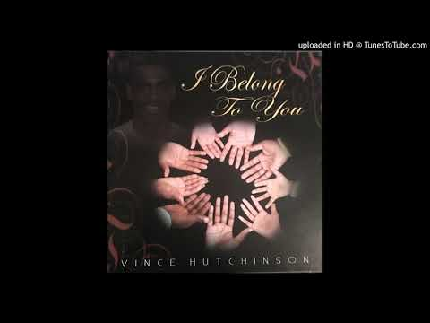 Vince Hutchinson - Partying with My Friends