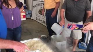 Nabholz Tulsa Crawfish Boil 2017