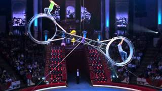 Американское колесо смерти. Суанбековы (2011)