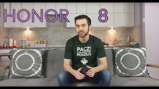Honor 8 - wideorecenzja