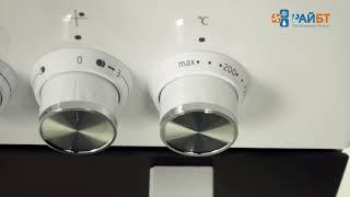 электрическая плита Beko FSM 67320 GWS
