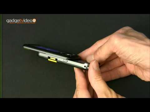 Test: Sony Ericsson W760i
