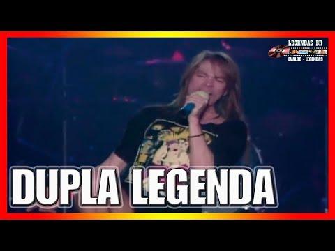 Guns N' Roses - Don't cry - Legendado HD