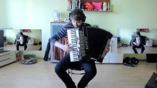 Kk - Presja - akordeon