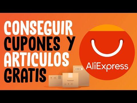 CONSEGUIR CUPONES Y