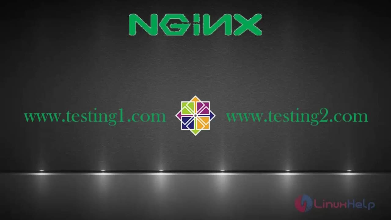 How to create virtual host in NGINX (Both Name and IP based