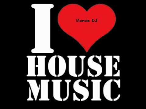 house music mix marzo/march 2011 marcin dj