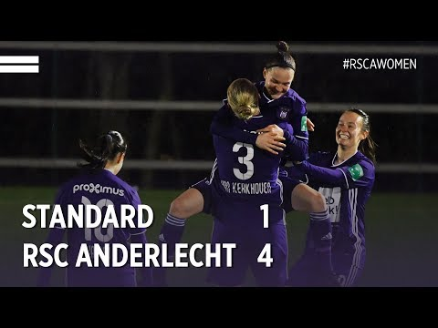 Superleague: Standard 1-4 RSCA