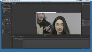 How to make video interactive in Adobe Edge Animate