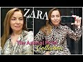 ZARA ANIMAL PRINT COLLECTION|AUTUMN 2018 NEW LOOKBOOK
