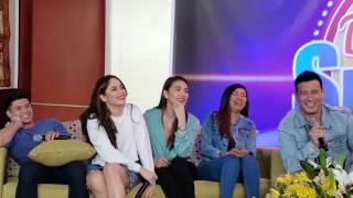 Jessy Mendiola on welcoming Angel Locsin as guest in Banana Sundae
