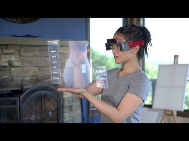57504a4ace Meta Smart Glasses  Meet The Australian Who Wants To Topple Google Glass