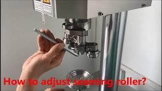 Чи знаєте ви, як налаштувати напівавтоматичне консервне обладнання