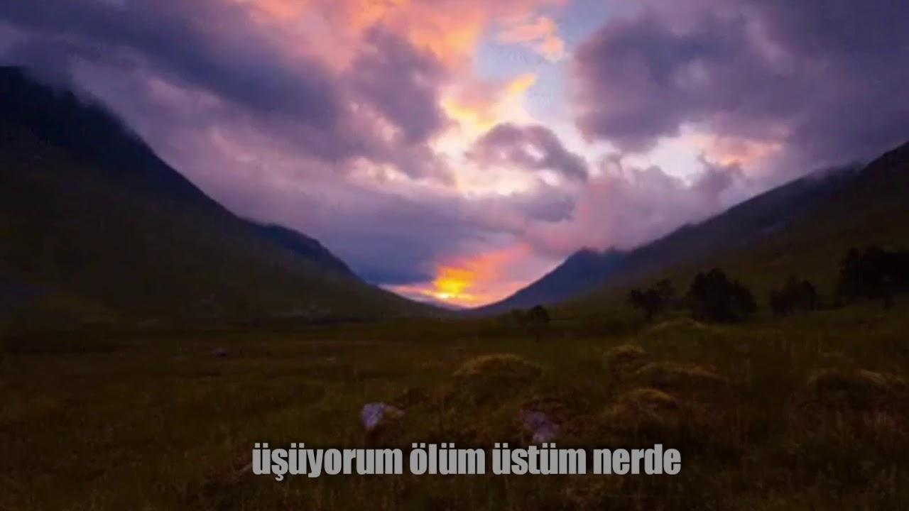 Yener Çevik - Senden Gizledim / sözleri