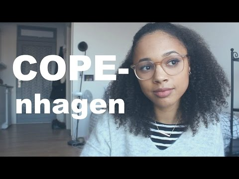 COPEnhagen Adjusting & Coping During Study Abroad