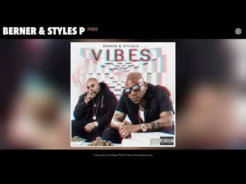 "Berner & Styles P ""Free"" [prod by The Elevaterz]"