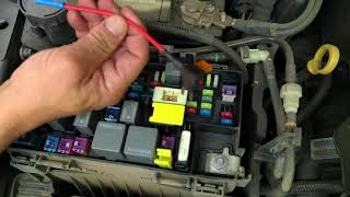 This video will demonstrate how to connect the DRL's and Halos to t...