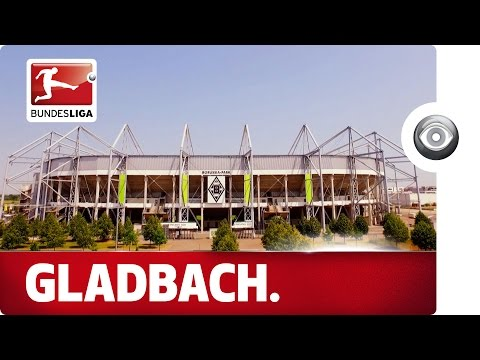 The Home of Borussia Mönchengladbach - The Factory of Dreams