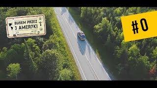 Wyprawa Busem przez 3 Ameryki - DROGA 66